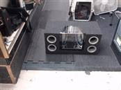 "PYRAMID CAR AUDIO Car Speakers/Speaker System SUPER BLUE 2/10"" SPEAKERS IN BOX"